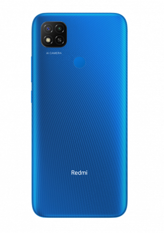 Купить Xiaomi Redmi 9C 32Gb в Бишкеке