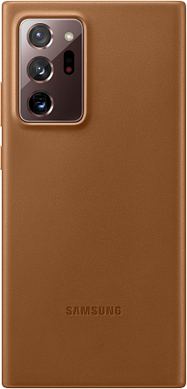 Купить Samsung Leather Cover Note 20 Ultra  в Бишкеке
