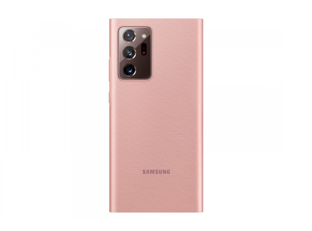 Купить Samsung Smart Clear View Cover Note 20 Ultra  в Бишкеке