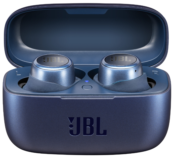 Купить JBL Earphone LIVE 300 (BT) True Wireless  в Бишкеке