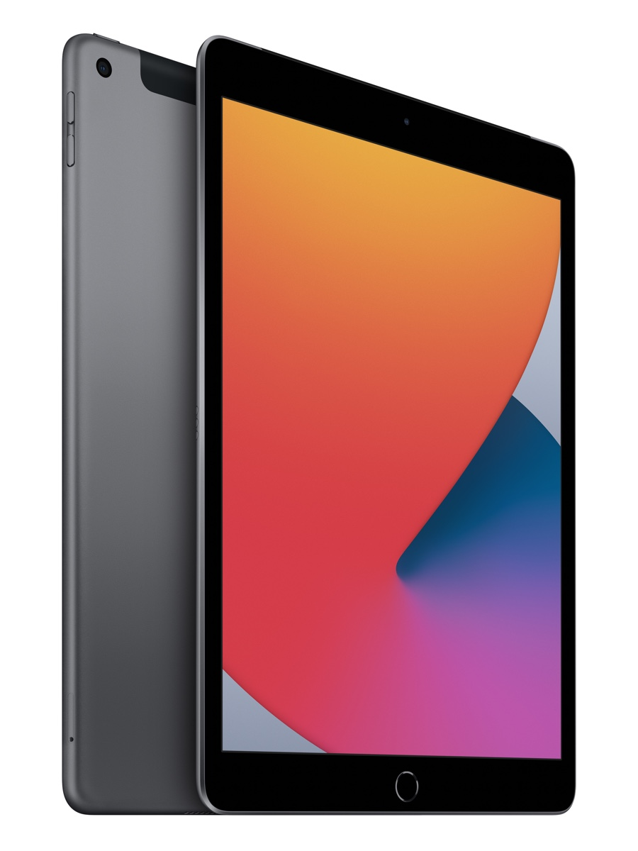 Купить Apple iPad 8th Gen Wi-Fi 32Gb в Бишкеке