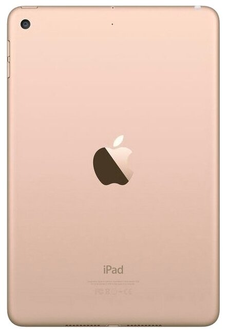 Купить Apple iPad mini 5 Wi-Fi+SIM 256Gb в Бишкеке
