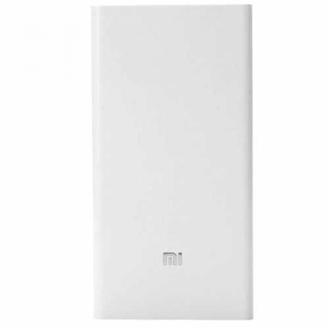 Купить Xiaomi Mi Power Bank 20000 mAh в Бишкеке