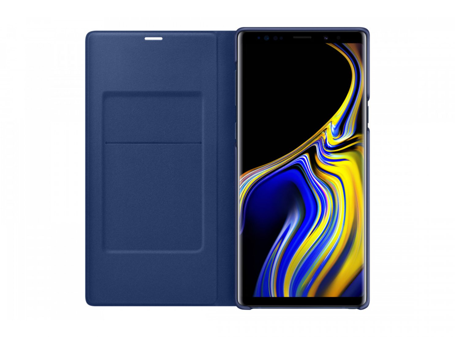 Купить Samsung Galaxy Note9 LED View Cover в Бишкеке