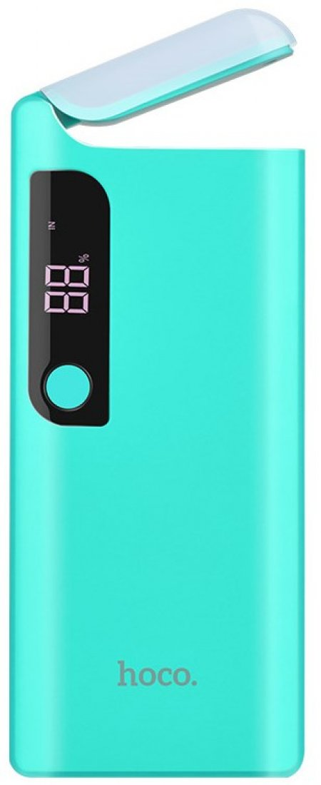 Купить Hoco B27 Power Bank 15000 mAh в Бишкеке