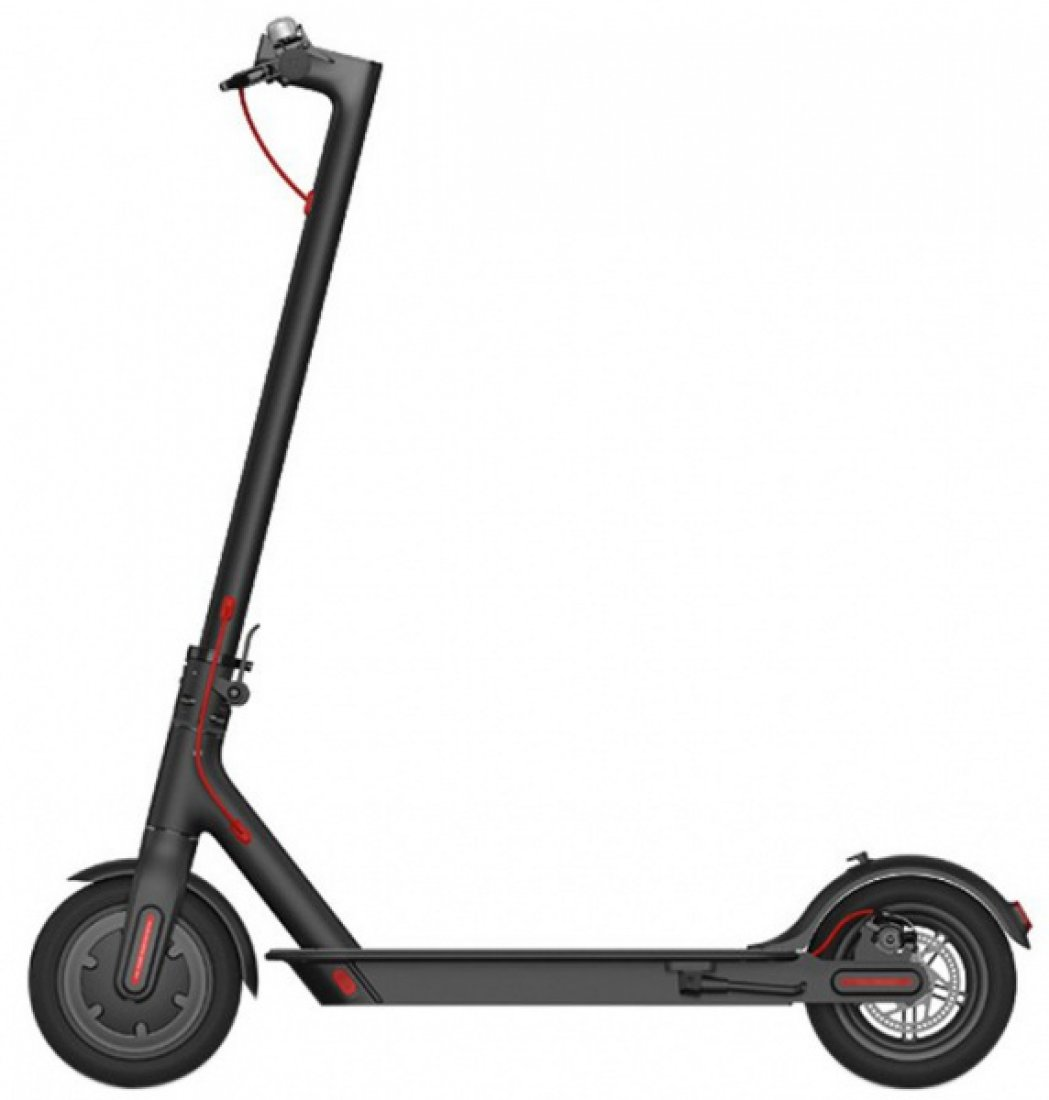 Купить Xiaomi Mijia Electric Scooter  в Бишкеке