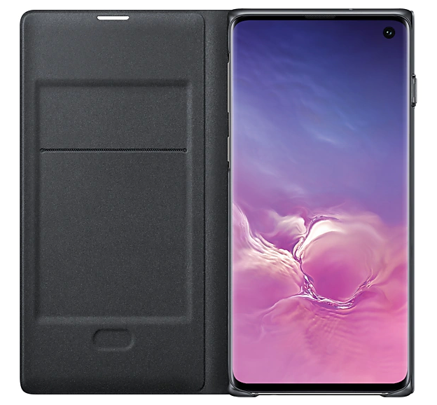 Купить Samsung Galaxy S10 LED View Cover  в Бишкеке
