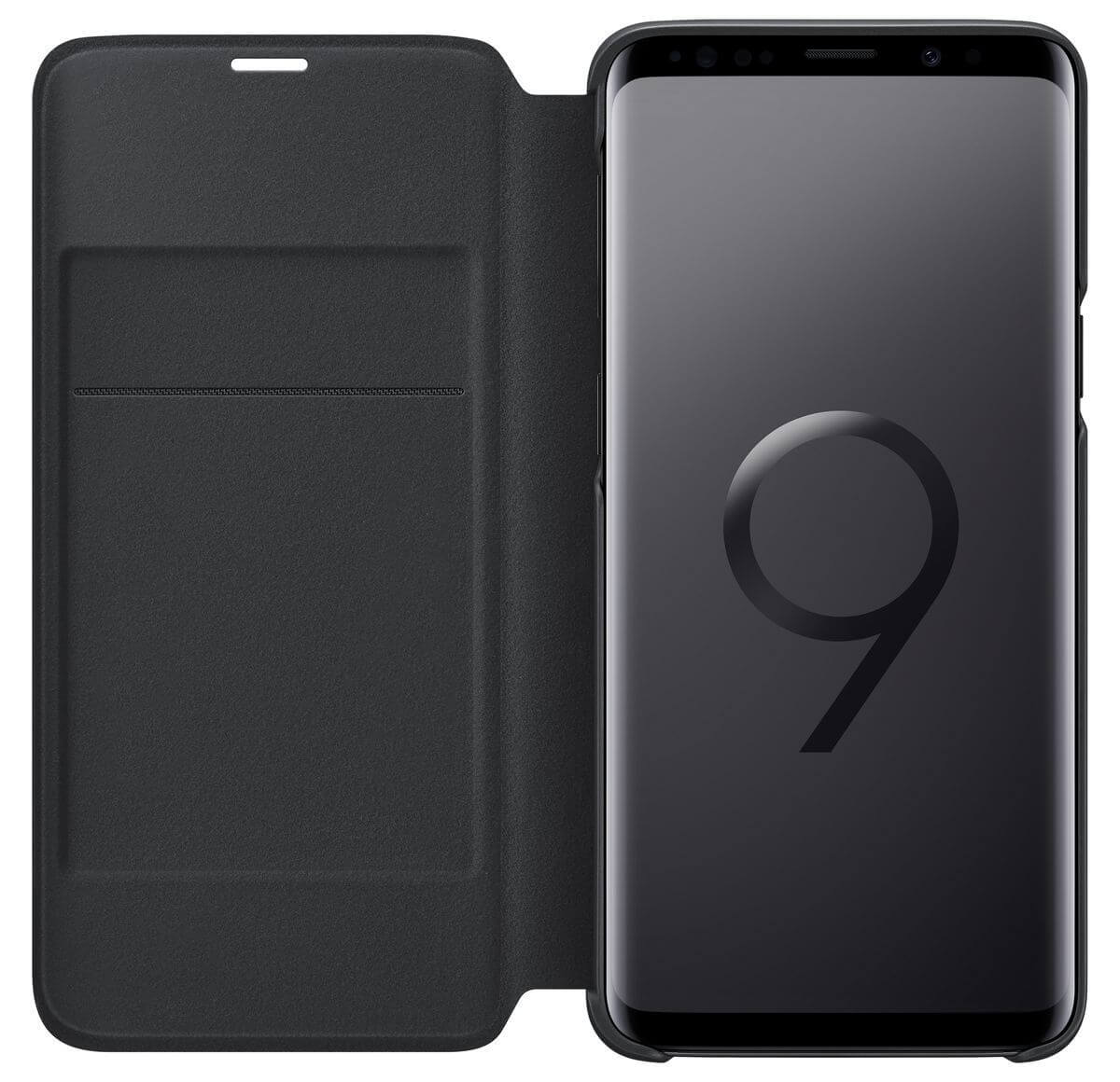 Купить Samsung Galaxy S9 LED View Cover  в Бишкеке