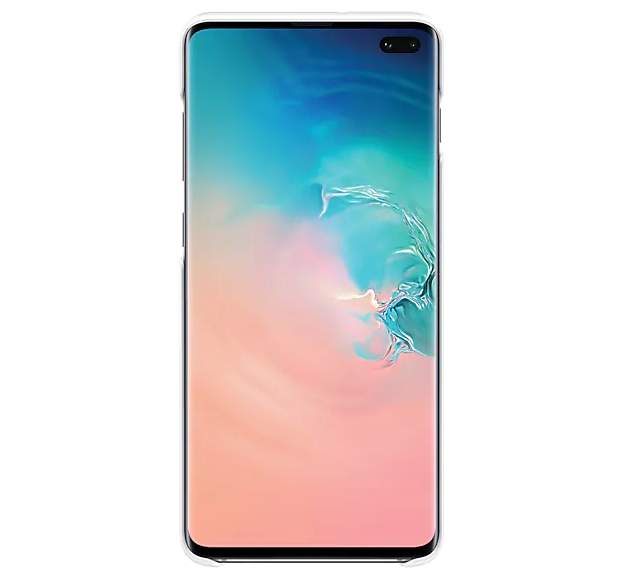 Купить Samsung Galaxy S10+ Led Cover  в Бишкеке