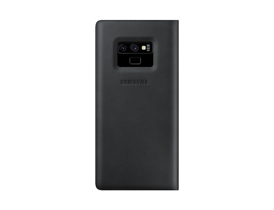 Купить Samsung Galaxy Note9 Leather Wallet Cover  в Бишкеке