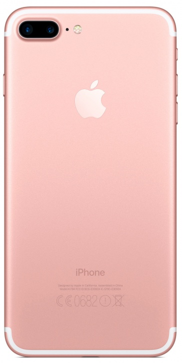 Купить Apple iPhone 7 Plus 32Gb в Бишкеке