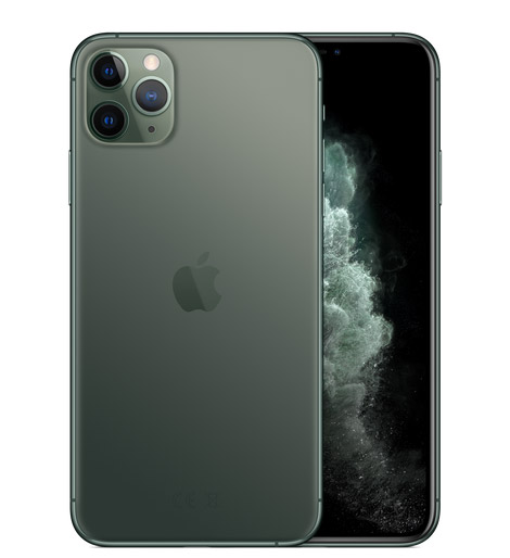 Купить Apple iPhone 11 Pro Max 512Gb в Бишкеке