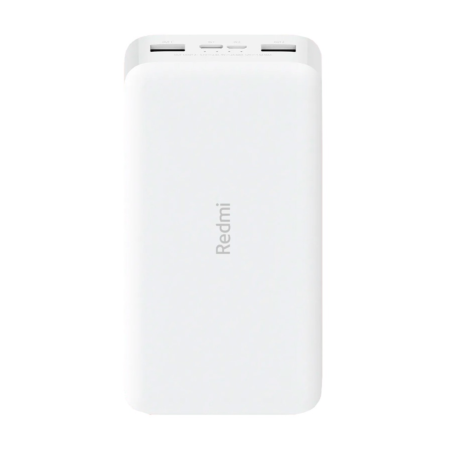 Купить Xiaomi Redmi Power Bank 10000 mAh в Бишкеке