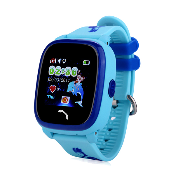 Купить Smart Baby Watch DF25G  в Бишкеке