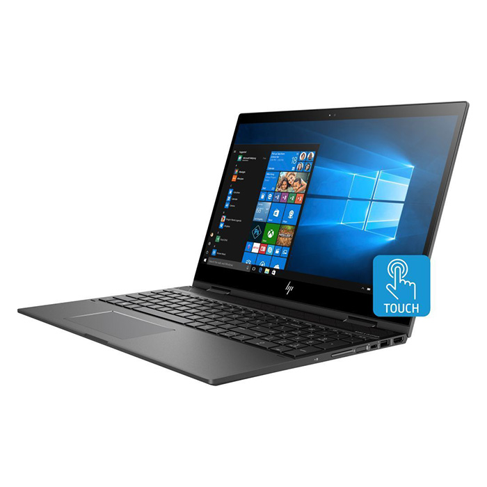 Купить HP ENVY x360 15m-cp0011dx AMD/8GB/SSD128Gb в Бишкеке