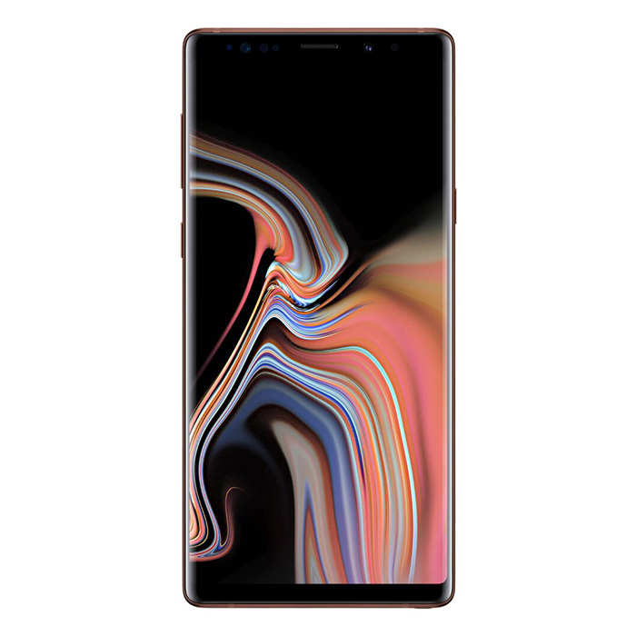 Купить Samsung Galaxy Note 9 128GB в Бишкеке