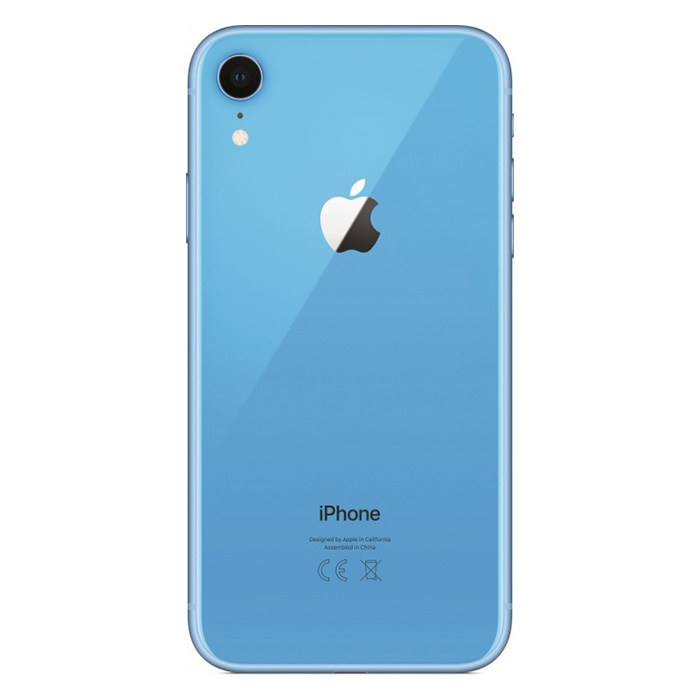 Купить Apple iPhone XR 64Gb в Бишкеке
