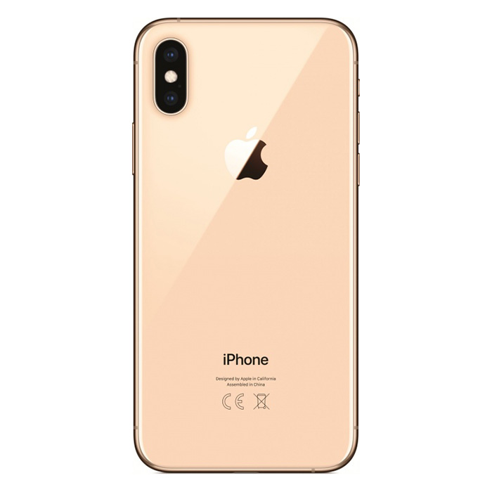 Купить Apple iPhone XS 512Gb в Бишкеке