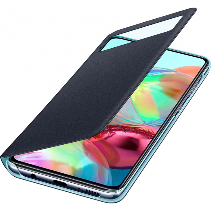 Купить Samsung Galaxy A71 S View Wallet Cover  в Бишкеке