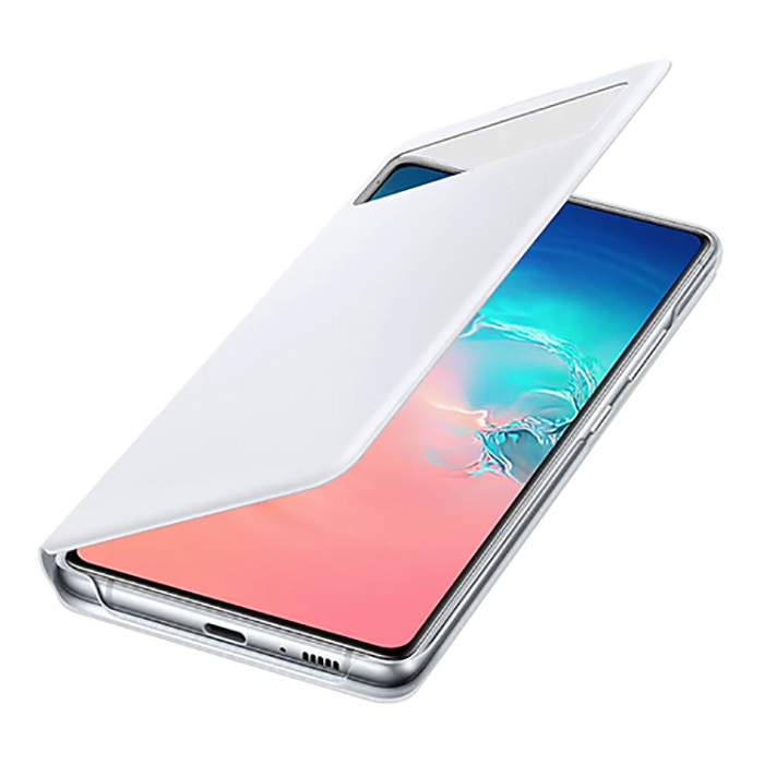 Купить Samsung Galaxy S10 Lite S View Wallet Cover  в Бишкеке