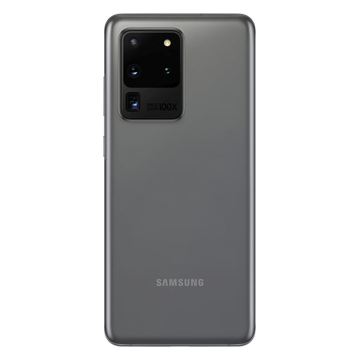 Купить Samsung Galaxy S20 Ultra 128Gb в Бишкеке