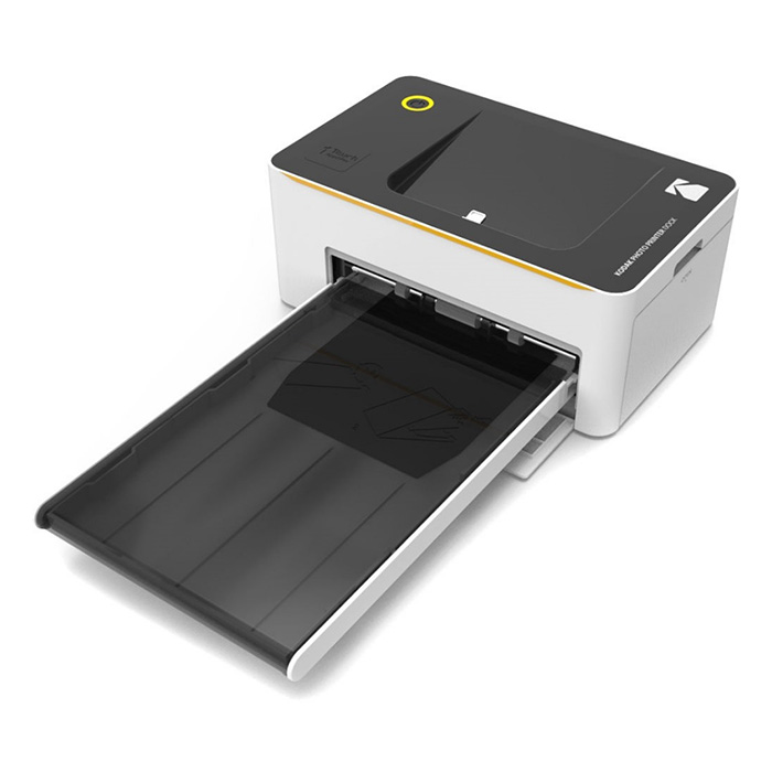 Купить Kodak PD450W Photo Printer Dock   в Бишкеке