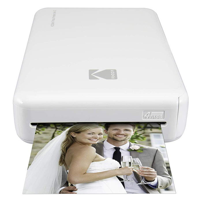 Купить Kodak Mini 2 Instant Photo Printer   в Бишкеке