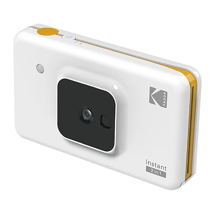 Купить Kodak Instant 2 in1 Camera C210 в Бишкеке