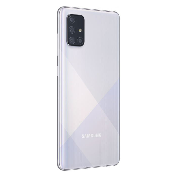 Купить Samsung Galaxy A71 128Gb в Бишкеке
