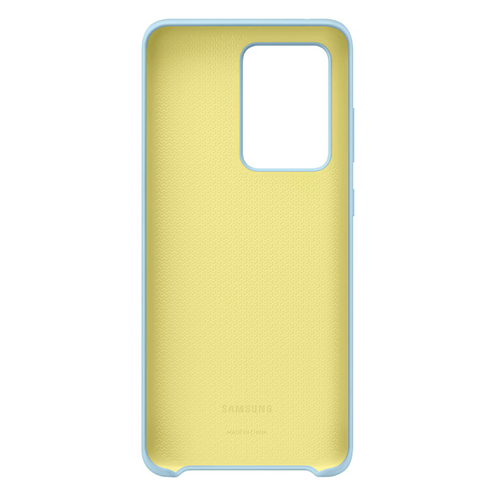 Купить Samsung Galaxy S20 Ultra Silicone Cover  в Бишкеке