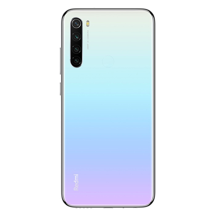 Купить Xiaomi Redmi Note 8 128Gb в Бишкеке