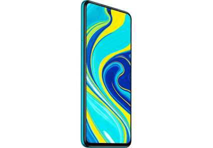 Купить Xiaomi Redmi Note 9S 128Gb в Бишкеке