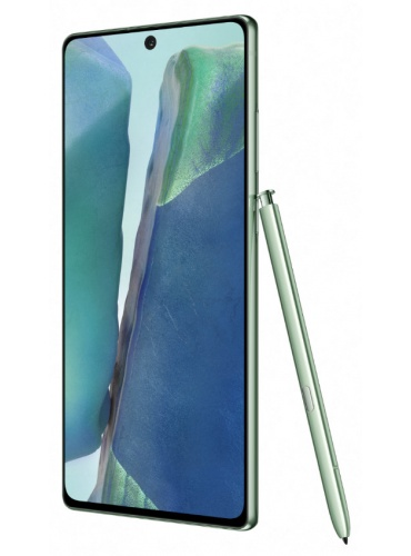 Купить Samsung Galaxy Note 20 256Gb в Бишкеке